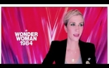 "Kristen Wiig plays the villain in ""Wonder Woman 1984"" #WW84"