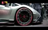 Siêu bò Lamborghini Veneno trên đường thử - On Xe&Thể...
