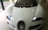 manobrando um bugatti veyron no brasil