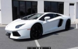 2012 Lamborghini Aventador LP700-4 Start Up, Exhaust, Test Drive, and...