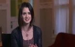 LAURA MARANO  interview -  The War with Grandpa