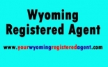 Wyoming Registered Agent
