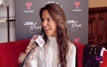 "EXCLSUIVE! ""Kate Del Castillo""  Interview ""La Reina..."