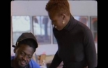 """Queen & SLIM """"A look inside the filming & table read..."""