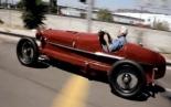 1932 Alfa Romeo Monza Replica - Jay Leno\'s Garage