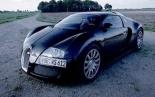 Bugatti Veyron at Top Speed (HQ) - Top Gear - Series 9 - BBC