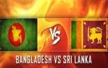 Recorded Coverage | Bangladesh Vs Sri Lanka | 2nd T20 | Cricket Match