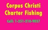 Corpus Christi Charter Fishing