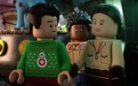 LEGO: Star Wars Holiday Special - Its a Wrap!!!
