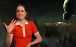 Daisy Ridley  - Chaos Walking