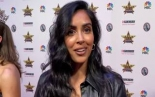 "Parveen Kaur from Manifest at ""The Beverly Hills Dogs Show""..."