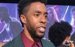 Chadwick Boseman message RIP