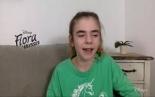 "Matilda Lawler - ""Flora"" in  ""Flora & Ulysses"""
