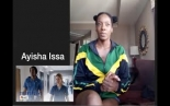 Ayisha Issa - Transplant