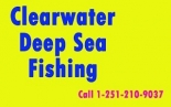 Clearwater Deep Sea Fishing