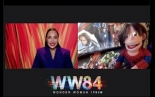 "Spider-man interviews ""Wonder Woman"" - Gal Gadot about WW84"