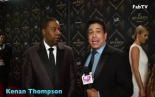 Kenan Thompson at the 2019 NHL Awards