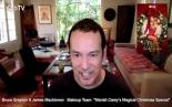 Bruce Grayson & James Mackinnon - The Makeup Team for...