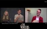 "Director/writer Michael Mohan & Sydney Sweeney -    ""The..."