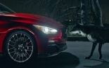 Infiniti Presents The Beast Within - Unleash It Now