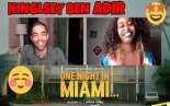 KINGLSEY BEN ADIR  - One Night in Miami