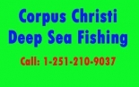 Corpus Christi Deep Sea Fishing
