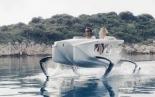 Quadrofoil - Amazing Electric Hydrofoil of the Future