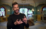 Ricky Martin  - Don Juan -  Jingle Jangle:  A Christmas Journey