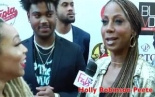 "Holly Robinson Peete at ""Yasiel Puig's Celebrity Poker..."