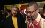 Jordan Peele & Win Rosenfeld - Executive Producers HUNTERS