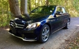Redline Review: 2015 Mercedes-Benz C400