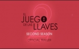 """""""El Juego de las Llaves"""" S2 Trailer"""