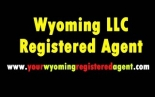 Wyoming LLC Registered Agent