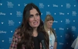 """FROZEN 2 with """"Idina Menze"""" at D23 2019"""