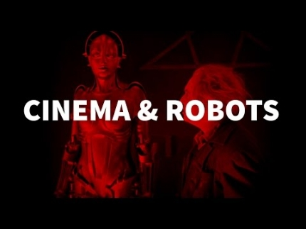 Cinema & Robots