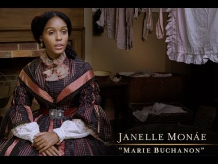 """HARRIET""   ""HerTime Is Now""  Featurette"