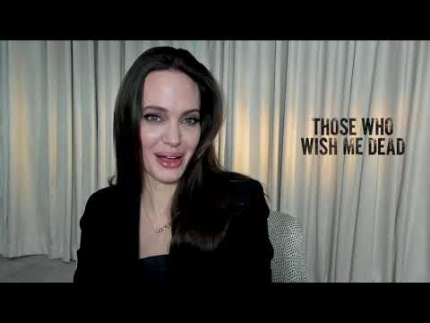 Those Who Wish Me Dead   - Angelina Jolie