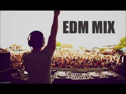 Best Electronic Dance Music Mix 2014 [EDM]