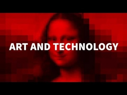 Art & Technology at Robotic Online Shortfilm Festival