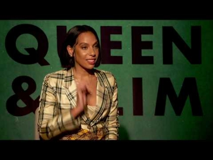 "Melina Matsoukas talks about ""QUEEN & SLIM"""