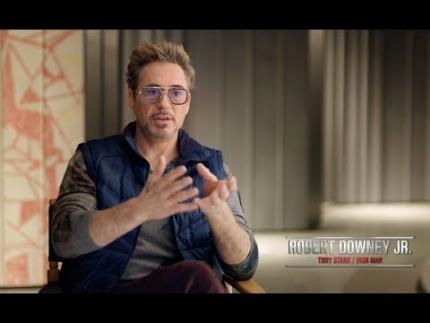 Avengers: Infinity War Marvel 10 Year Legacy Revealed