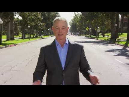 GARY SINISE - THE ROSE PARADE'S NEW YEAR'S CELEBRATION
