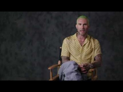 Adam Levine - Paw Patrol: The Movie