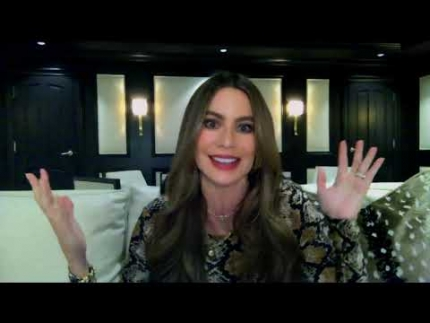 SOFIA VERGARA details America's Got Talent: Season 15