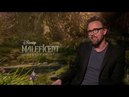 "Joachim Ronning director of ""Maleficent: Mistress of Evil"""