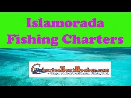Islamorada Fishing Charters - Charter Boat Booker