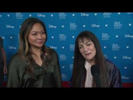 Raya and the Last Dragon   Adele Lim : Osnat Shurer