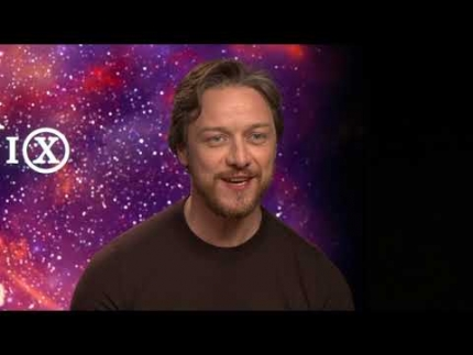 James McAvoy & Michael Fassbender Interview: Dark Phoenix