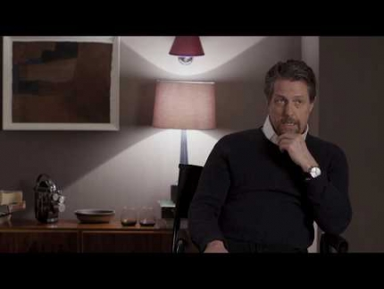 """The Gentlemen"" with Hugh Grant reveals the film & wardrobe"