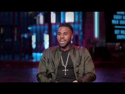 "Jason Derulo ""Rum Tum Tugger"" in ""Cats"""